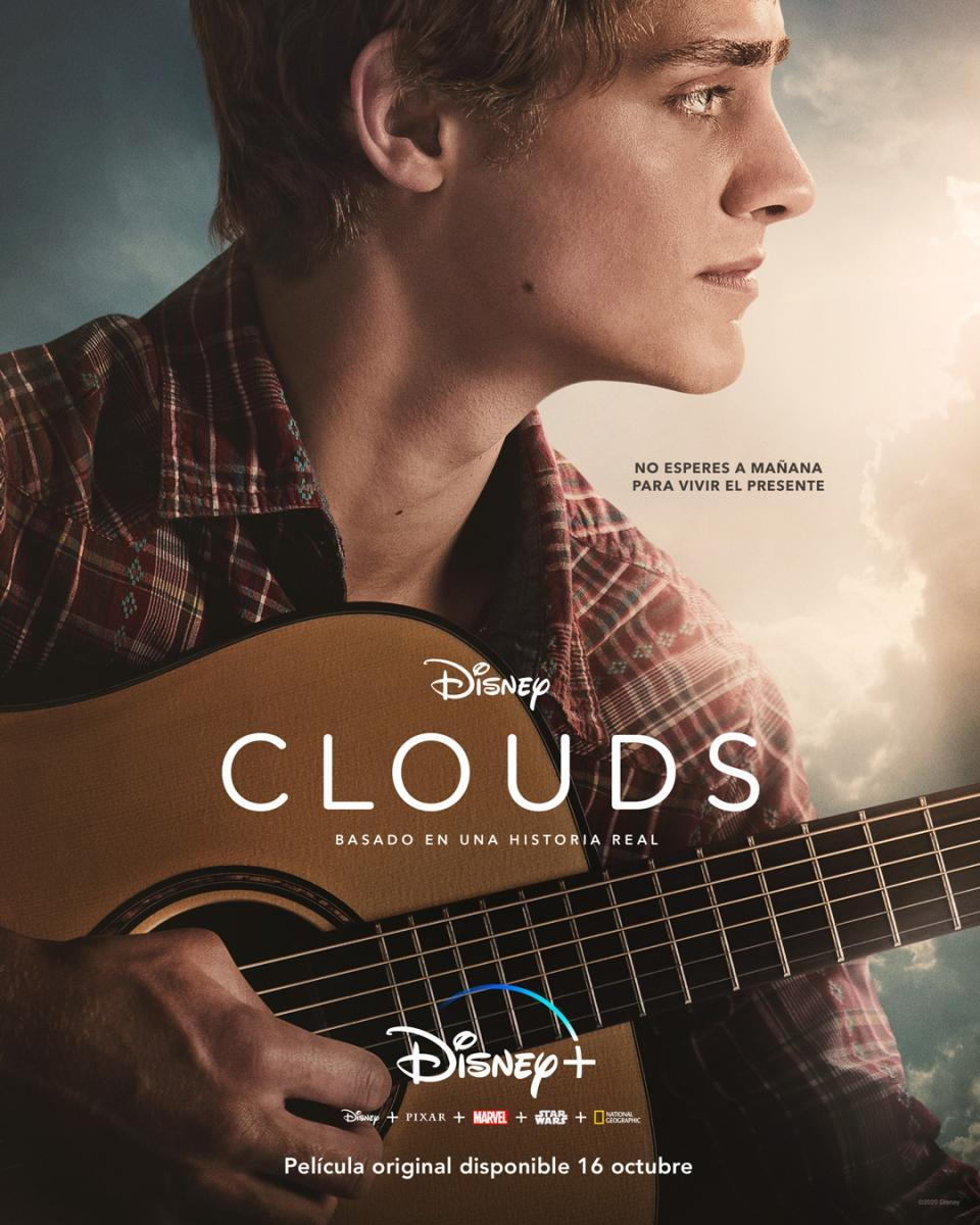 CLOUDS (2020) [BLURAY 720P X264 MKV][AC3 5.1 CASTELLANO] torrent